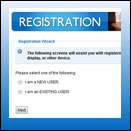 Registration Process Explained